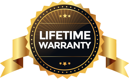 Raxles Lifetime Warranty