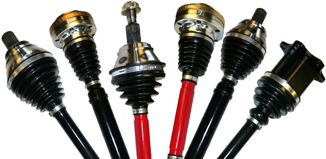 Raxles OEM Quality CV Axle Products